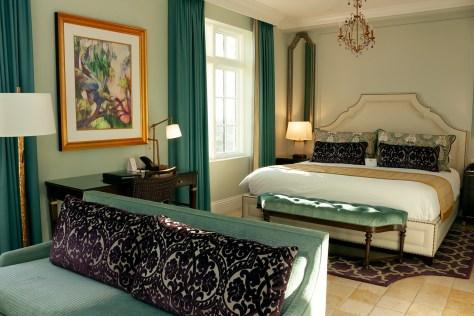 Biltmore Hotel Junior Suite