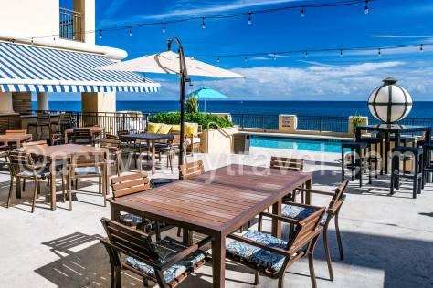 The Atlantic Hotel Ocean Terrace