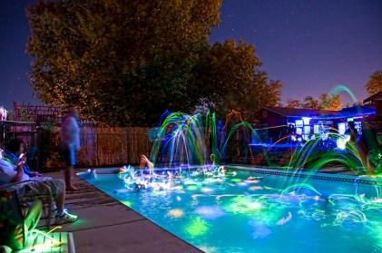 Glow Games Glowing Ideas