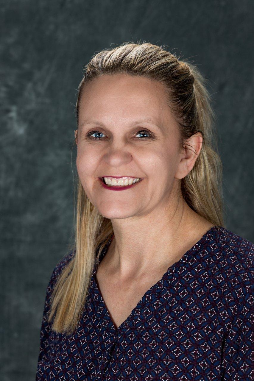Michelle Chard