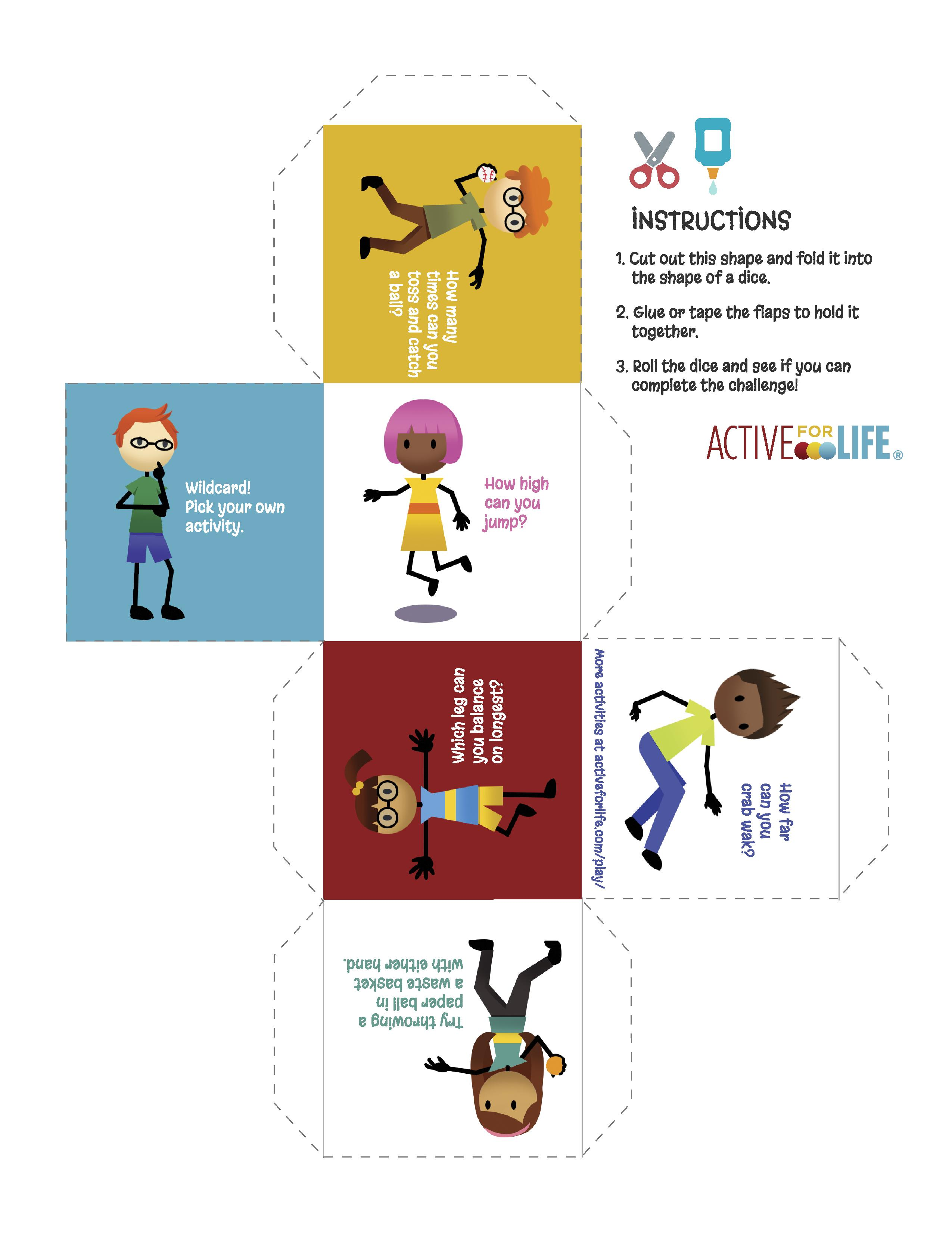 Looking For A Boredom Buster Try These Printable Activity