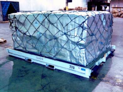 Perishable - Insulated Container