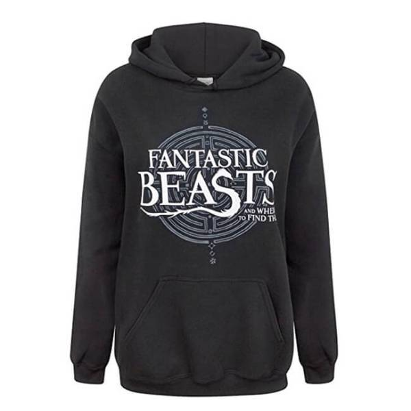 Fantastic Beasts and Where to Find Them Hoodie