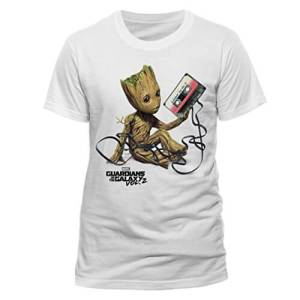 Guardians of the Galaxy Vol.2 Baby Groot T-Shirt
