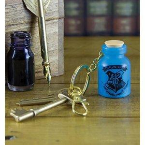 Harry Potter Magic Potion Light Up Key Chain2