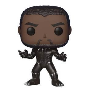 Black Panther POP! Figure