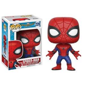 Spider-Man Homecoming POP! Figure2