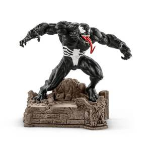 2018 Marvel Venom Schleich Figure