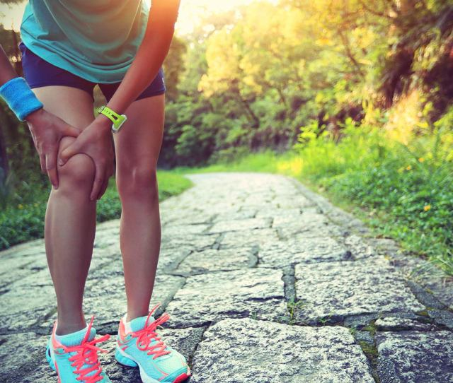 Facts About Knee Pain