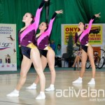 medzinarodne majstrovstva slovenska v aerobicu