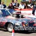 dragster dragacs 2600koni na slovakiaringu powerfest auta foto