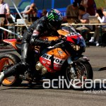 sprint moto powerfest slovakiaring