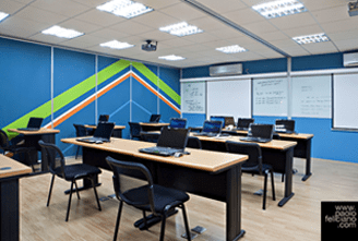Active Learning - Training and Meeting Rooms for Rent