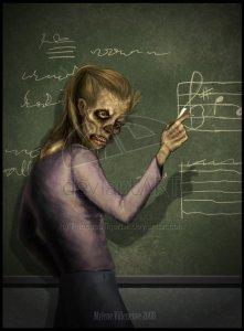 Zombie_teacher_by_PrincessTigerLili