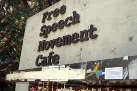 Free Speech Cafe