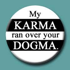 Karma Dogma