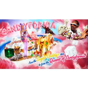 Candyfornia Game