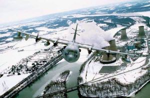 193d_Special_Operations_Wing_-_C-130_over_TMI