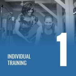 Individual Training