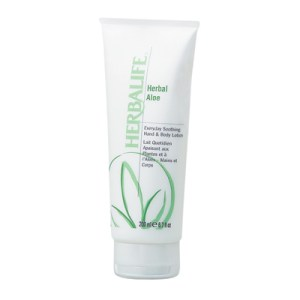 Herbal Aloe Everyday Hand & Body Lotion