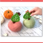 Apple Pie Spice Play Dough Recipe Active Littles
