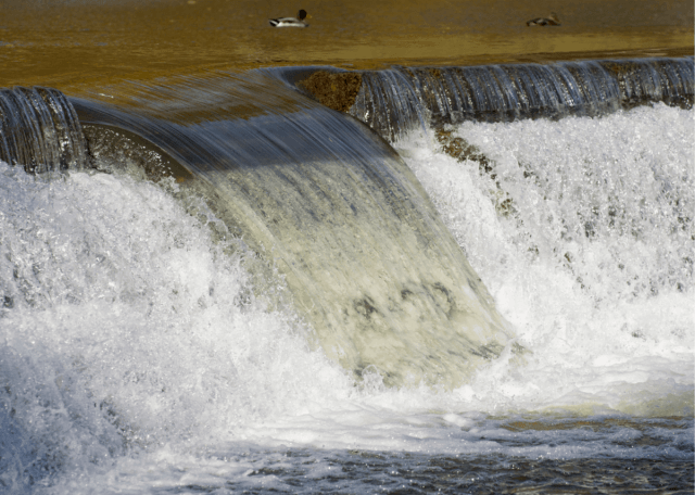 Why Are Low Head Dams Dangerous For A Kayak Actively Outdoor