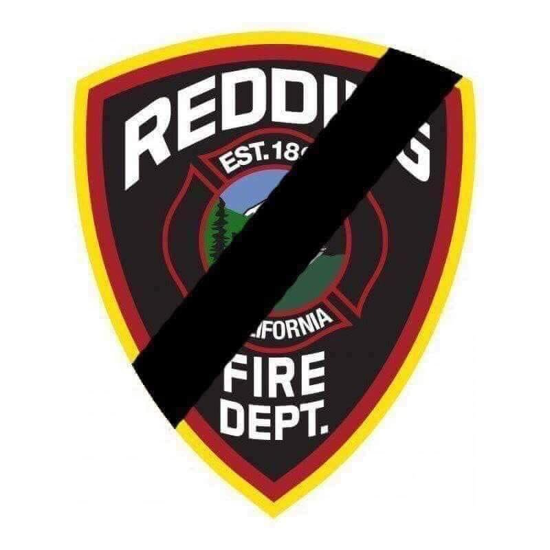 Redding Firefighter Killed In Carr Fire Identified 3 More Wounded