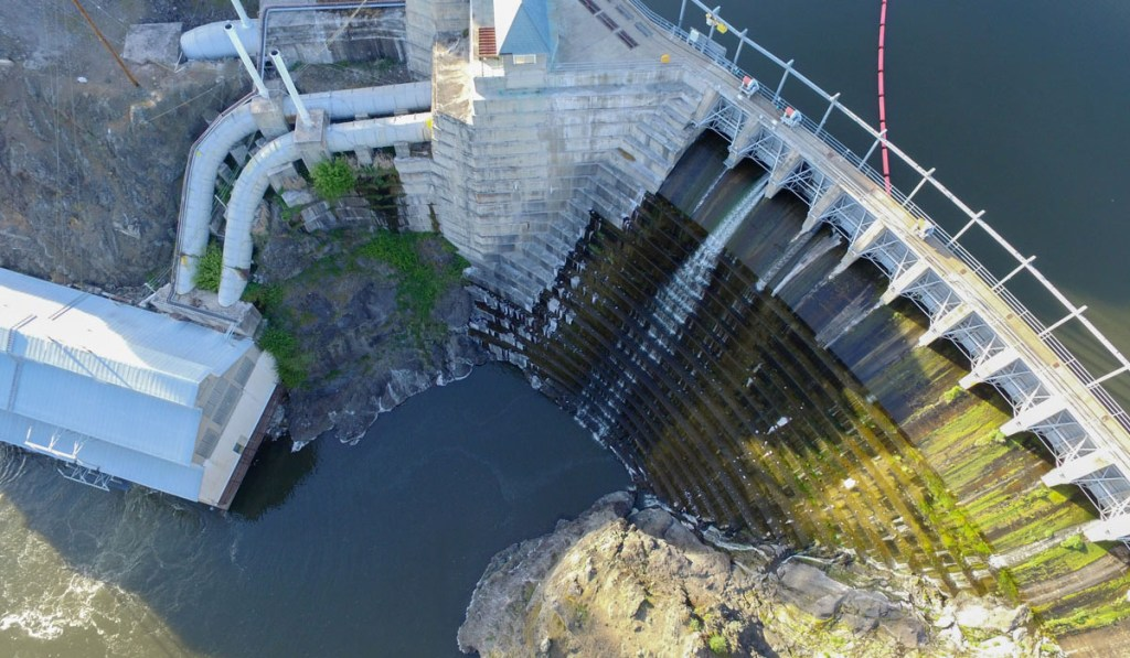 Contractor Chosen for Removal of Four Klamath River Dams