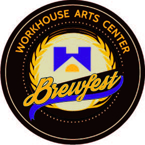 Workhouse Arts Center Brewfest Logo