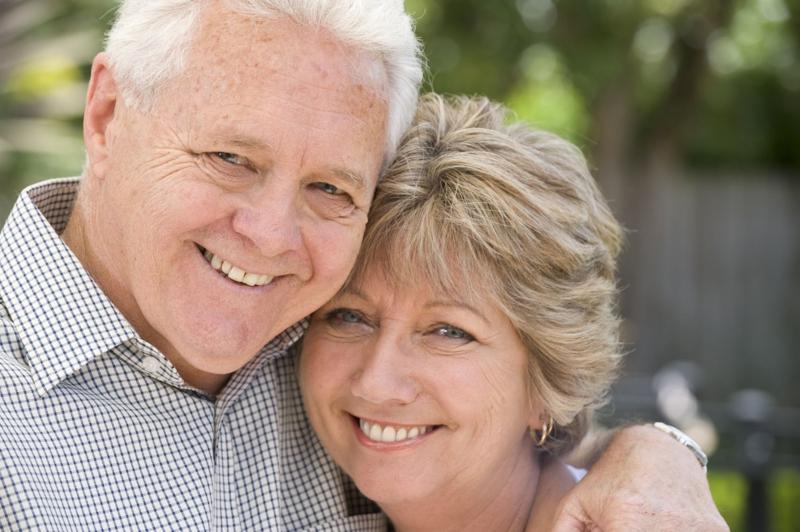 Dating Divorced Men Over 50
