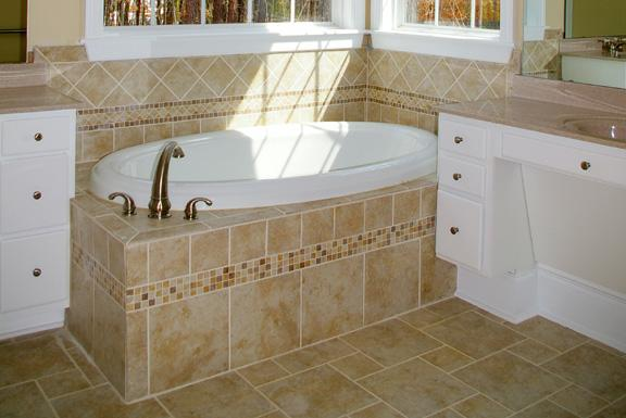 Universal Design In The Bathroom