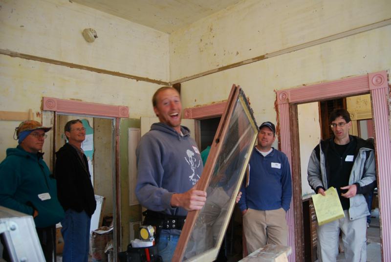 Eureka CA Window Workshop