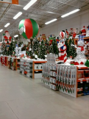 Christmas Decorations At Home Depot   Holliday Decorations Christmas Decorations At Home Depot  ar12872731699322