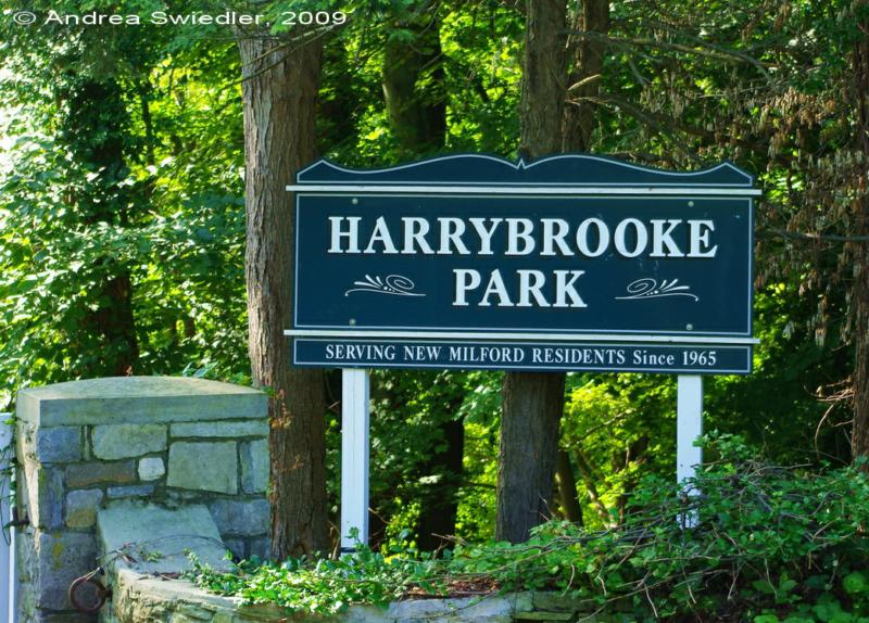 Harrybrooke Park New Milford CT