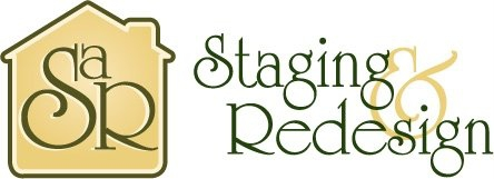 Staging & Redesign Logo