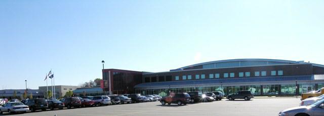 Kentwood high school kentwood mi
