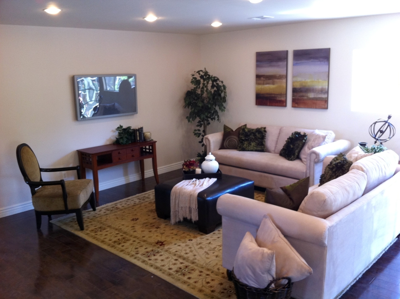 Encino Home Staging
