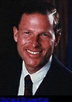 CT Attorney General Richard Blumenthal