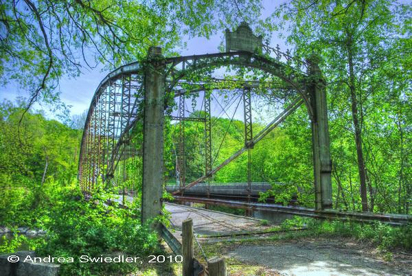 Boardman Bridge New Milford CT
