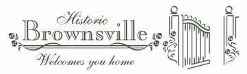 Brownsville Oregon Logo