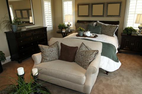 luxury bedroom how to design