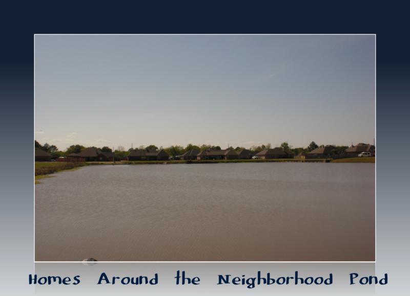 Chosen Valley Pond