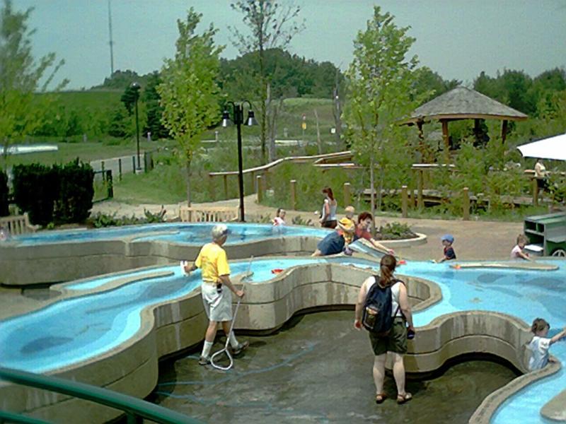 frederick meijer childrens garden