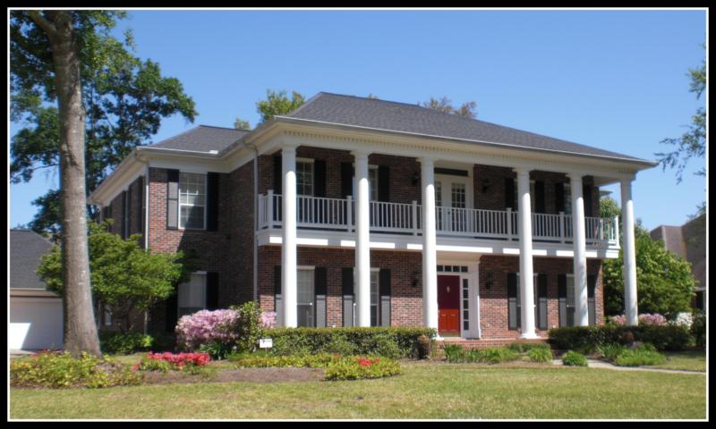 The Oaks At Heyd Place Lake Charles Homes For Sale