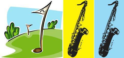 Centerville Ohio Jazz Golf