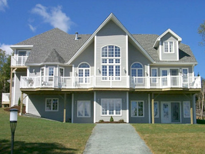 Eastern Shore property