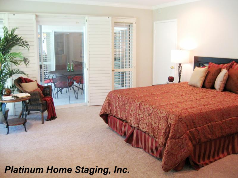 Tarzana Home Staging