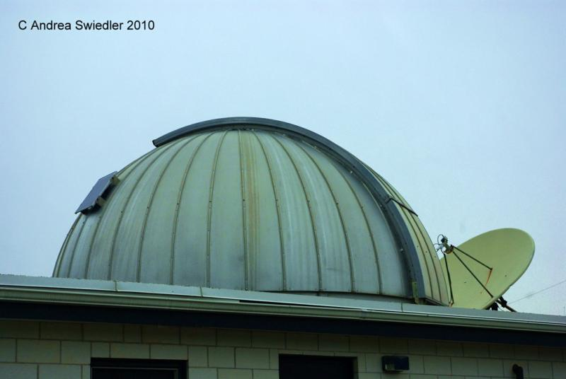John J McCarthy Observatory