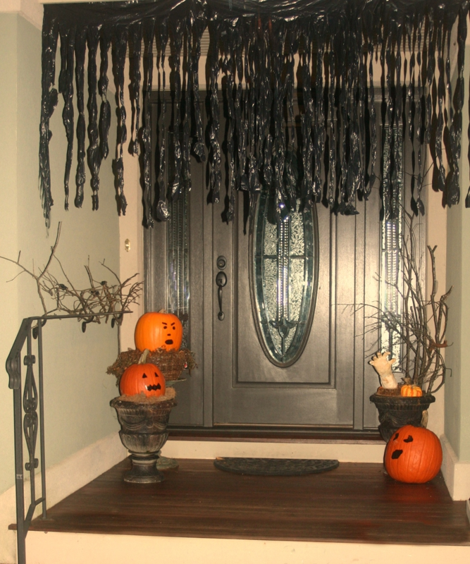 Halloween Home Decor Sale