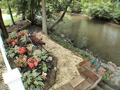 River Vale, NJ Waterfront Property